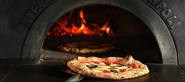 世界第一在台灣!網友最愛北市窯烤披薩 第一名比義大利人還道地