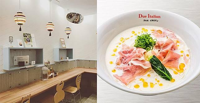 不敢相信這是拉麵店!東京創意拉麵5選,網美最愛來這兒打卡
