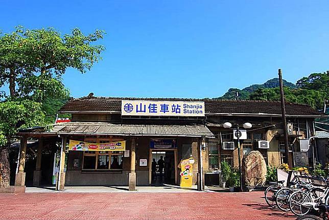古蹟復興重訪山佳日治礦業小鎮